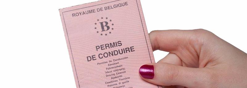 le permis de conduire en belgique nouvelles r gles. Black Bedroom Furniture Sets. Home Design Ideas